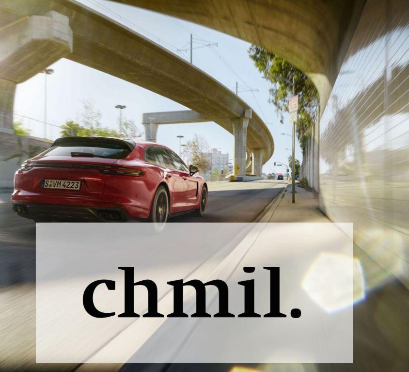 Erik Chmil