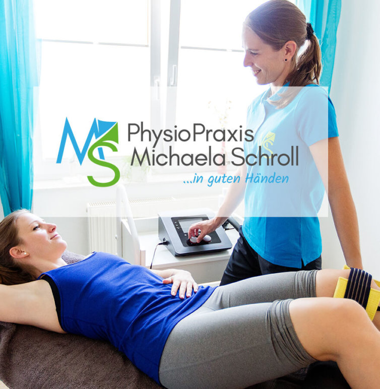 Physiopraxis <br> Michaela Schroll